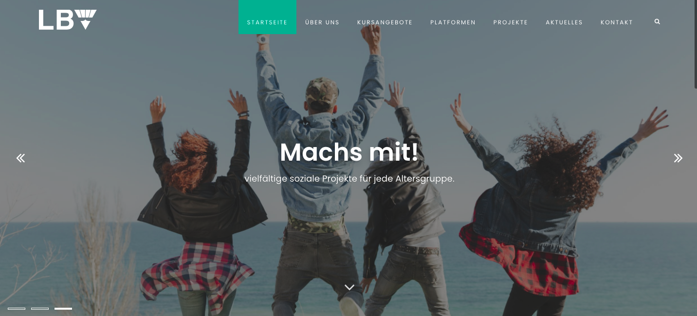Website - Design, update, Seo and Google Advertising.